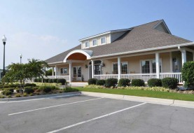 Mariner's Point Clubhouse