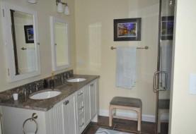 Pine Knoll Shores Bathroom