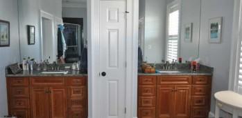 New Home Sinks - SF Ballou Construction Company