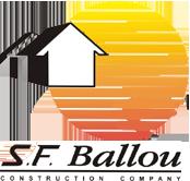 S.F. Ballou Construction Company