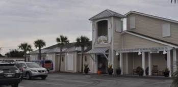 Atlantic Beach Surf Shop - SF Ballou Construction Company