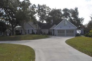 Carteret County home builders
