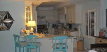 Kincheloe Kitchen - SF Ballou Construction Company