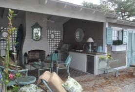 Kincheloe Outdoor Kitchen