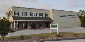 Morehead Builders Supply - SF Ballou Construction Company
