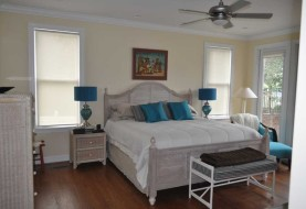 Pine Knoll Shores Bedroom