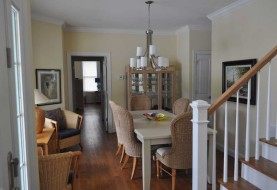 Pine Knoll Shores Dining Room