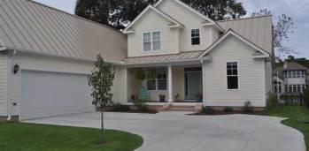 Pin e Knoll Shores Home - SF Ballou Construction Company
