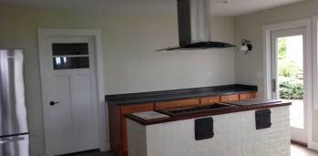 Woodson Kitchen - SF Ballou Construction Company