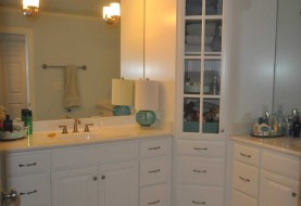 Brassfield Bathroom