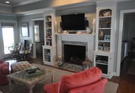 Brassfield Living Room